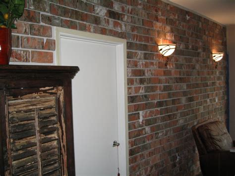 Brick Veneer Home Depot Floor Design Magnificent Living Interior Brick Veneer Home Depot