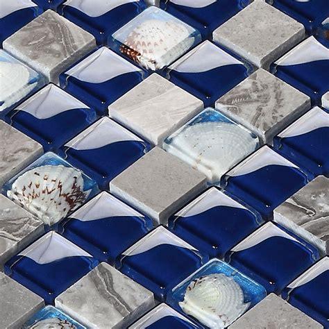 navy blue badezimmer popular blue marble tile buy cheap blue marble tile lots