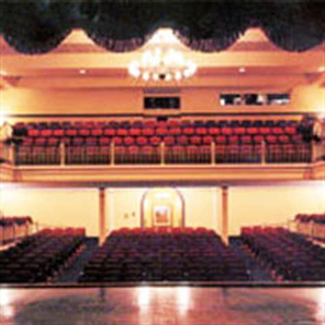 newberry opera house broadway to vegas april 13 2003