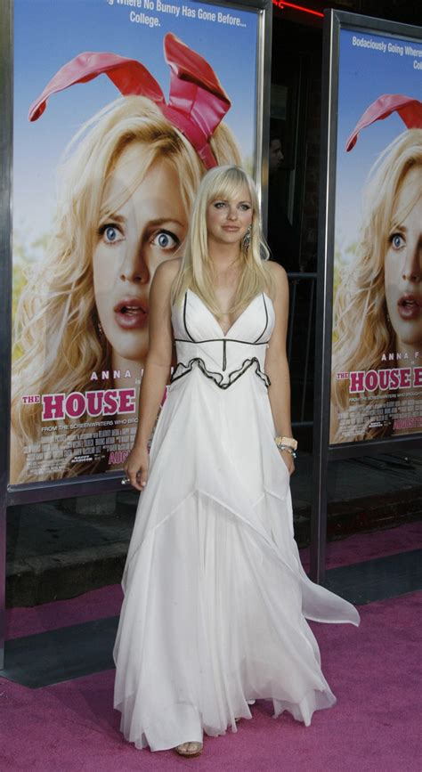 Anna Faris Answers Film Question 'What's Your Number?' 1990s Movies Comedy