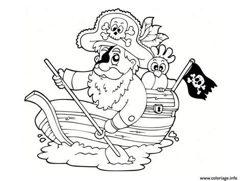 dessin bateau pirate imprimer coloriage bateau pirate maternelle jecolorie