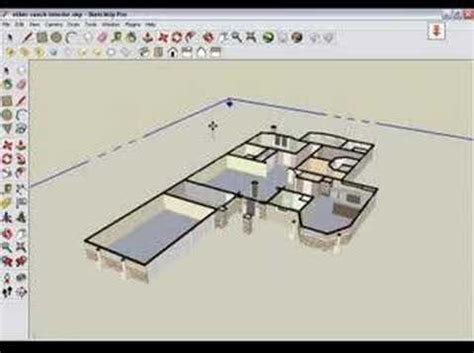 tutorial sketchup pdf indonesia sketchup sectionplane tutorial indonesian youtube