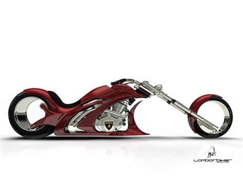 Lamborghini Motorbike Lamborghini Motorcycle Concept Picture Update Pictures
