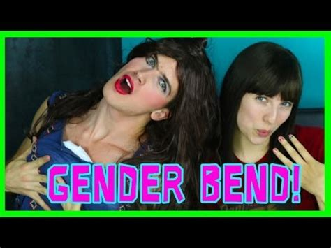shellys gender bender makeover preview clip of shelly s gender bender makeover vidoemo