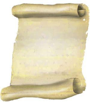 clipart pergamena pergamena