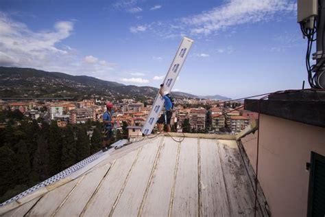 tetti per terrazzi impermeabilizzazione terrazzi tetti e cornicioni lavori