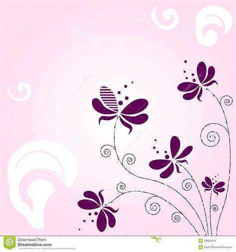 Imagenes Abstractas De Flores | flores abstractas imagenes de archivo imagen 19804814