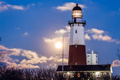 Image Gallery montauk lighthouse