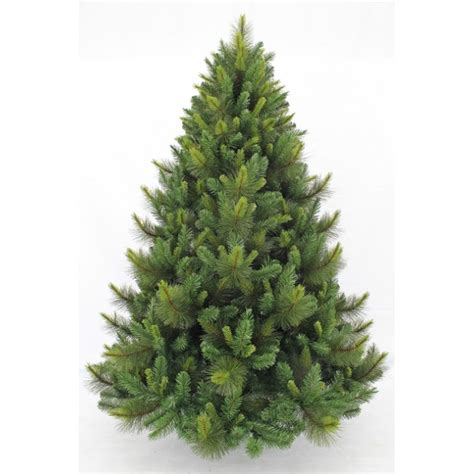 ponderosa pine christmas tree green 2 13m artificial
