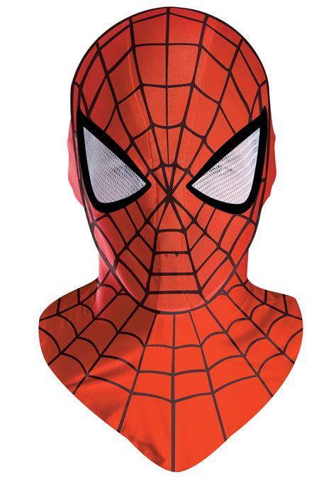 printable elf on the shelf spiderman mask image gallery spider man mask