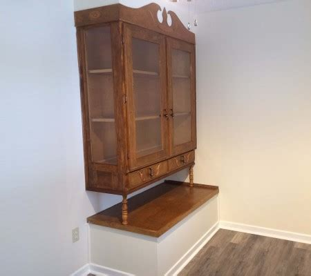 china cabinet in living room 3 bedroom apartment for rent in downtown almonte the