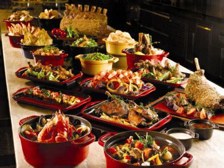 top 8 international buffets in singapore
