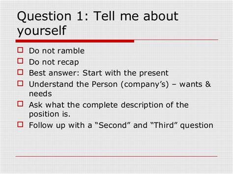 Tell Me About Yourself Mba Question by Tangle Mybskool Live Class 20 Dec 2013