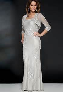 mother of the bride long dresses with jackets dress ty