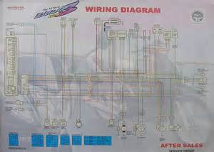motorcycle electrical wiring diagram thread page 2