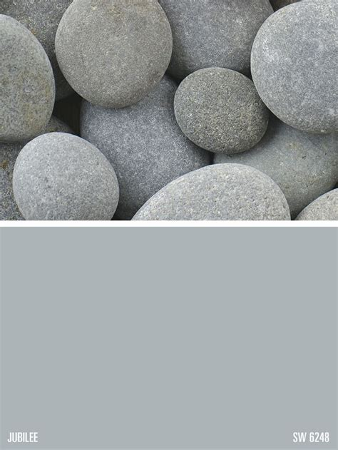 sherwin williams gray paint color jubilee sw 6248 gray the new neutral gray paint