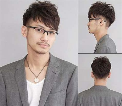 short asian men hairstyle hairstyle for women man