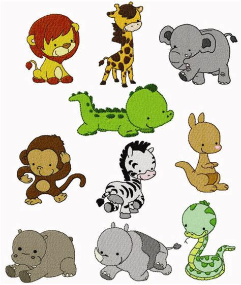 zoo animal clipart zoo animals clipart clipart suggest