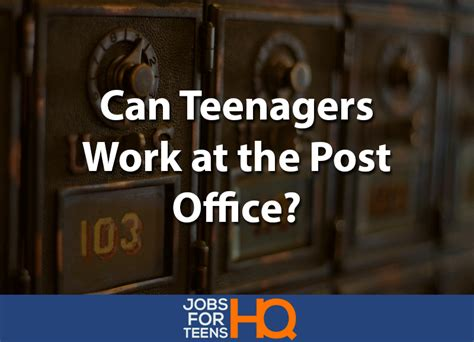 Can You Work For The Post Office With A Criminal Record Can Work At The Post Office For Hq