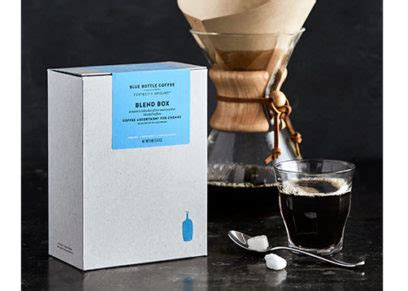 Blue Bottle Coffee Gift Card - pour over coffee lab with blue bottle chemex technique class downtown naperville