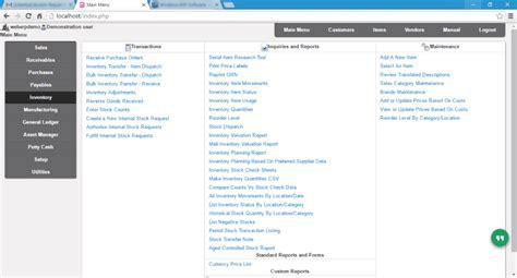 best free erp 5 best free erp software for windows