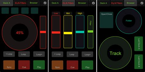 layout manager traktor traktor bible touch osc deck a b iphone ipod touch