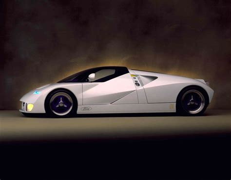 ford supercar concept 1995 ford gt90 concept ford supercars net
