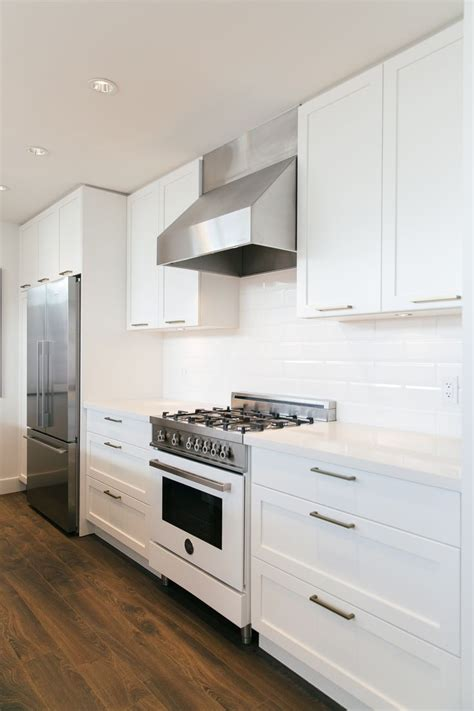white shaker style cabinets 25 best ideas about white shaker kitchen cabinets on