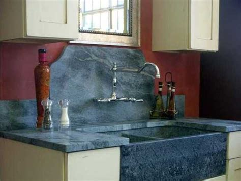 soapstone kitchen countertops stylish kitchen countertop materials modern kitchen