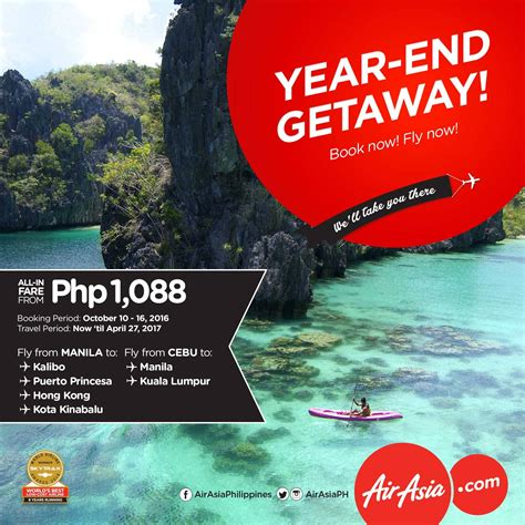 airasia year end sale airasia year end sale extended pisofare co