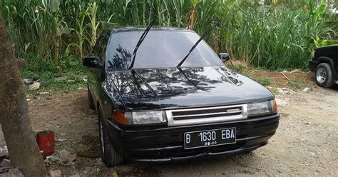 Accu Mobil Mazda Interplay lapak mazda interplay 1991 termasuk mobil idola nih
