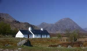blackrock cottage glencoe glencoe and surroundings