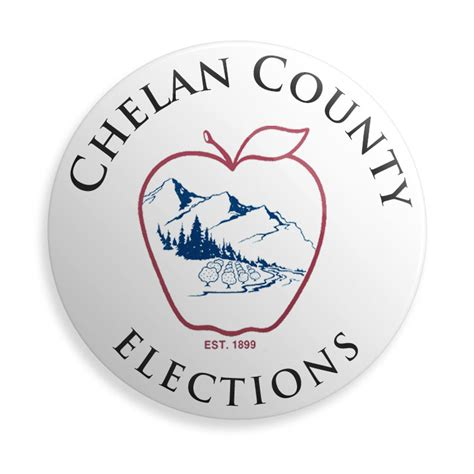 Chelan County Court Search Chelan County Elections Current Election Results