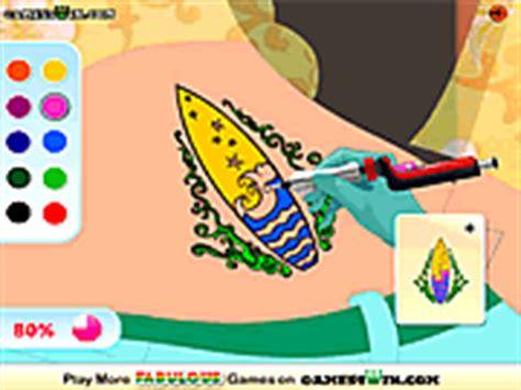 tattoo games online y8 play fab tattoo artist 2 game online y8 com
