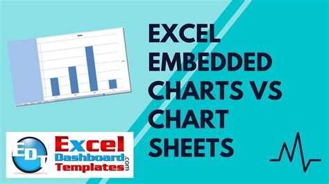 excel 2010 chart tutorial video create a chart sheet in excel 2010 excel chapter 1