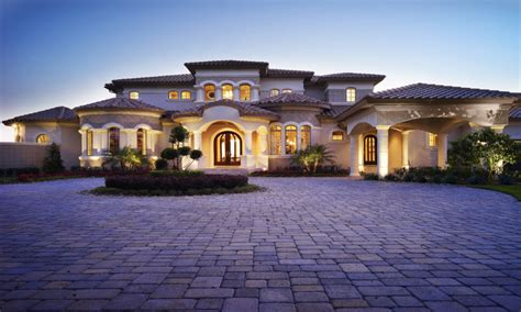 exterior home design gallery tuscan style home exterior gallery custom mediterranean