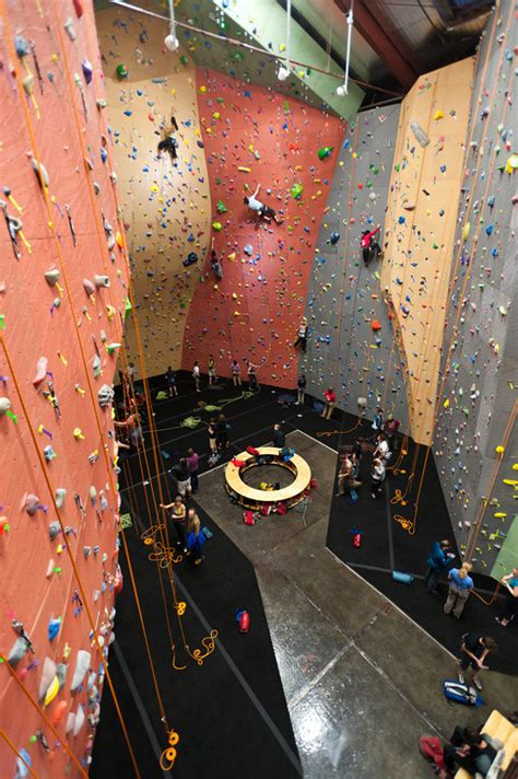 4 tips for the perfect climb indoors or outdoors