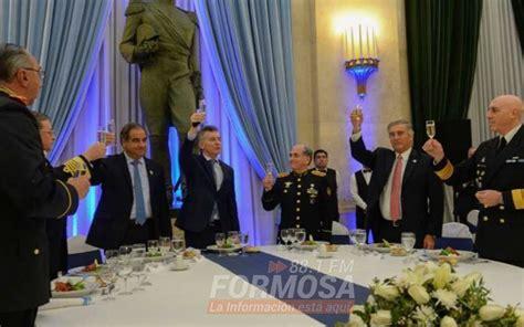 macri aument el sueldo a los militares taringa el gobierno aument un 40 los sueldos de las fuerzas de el