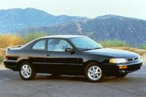 Toyota Camry Coupe 1995 Toyota Camry Coupe Photo 19
