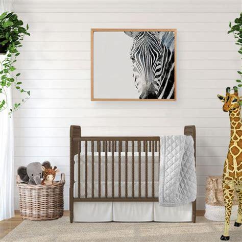 Zebra Nursery Decor Safari Nursery Wall Decor Palmyralibrary Org