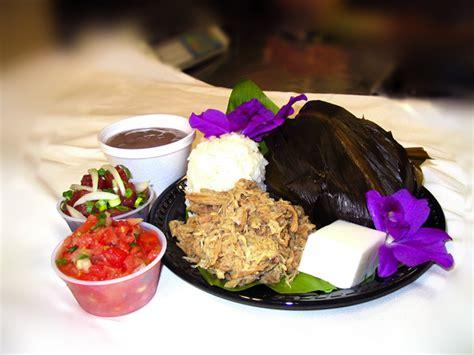 hawaiian cuisine recipes of the hawaiian islands books doing a hawaii themed luau away from hawaii hawaii magazine