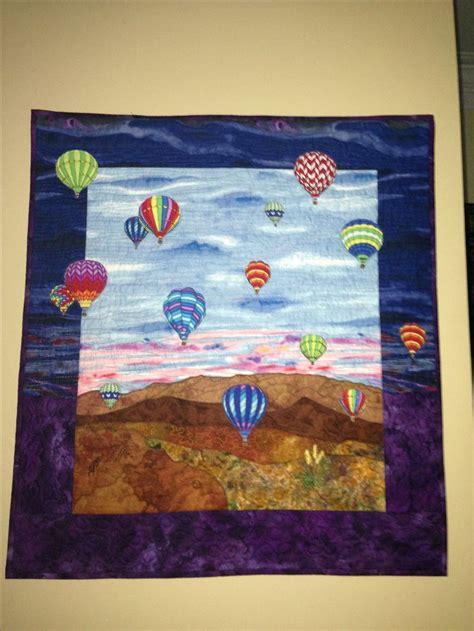 quilt pattern hot air balloon hot air balloon quilt quilts pinterest