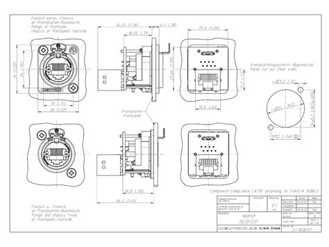 neutrik speakon wiring diagrams webtor me