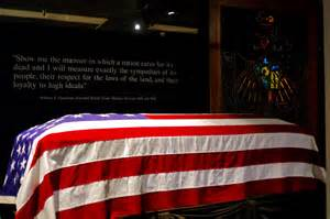 Flag Draped Casket quartermaster corps flag images