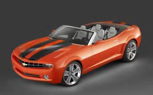 chevrolet camaro cabrio fondos de escritorio wallpapers