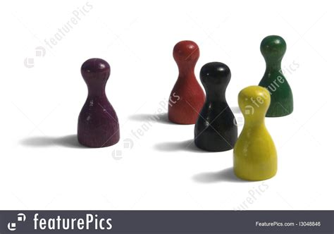 colored gaming colored gaming figures photo