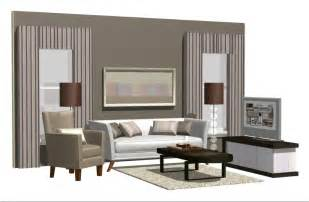 Galerry design small living room layout