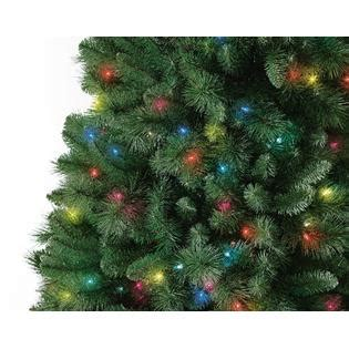setting upchristms tree 7 5 foot set up tree fast and festive with kmart