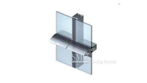 unitized curtain wall installation thermal unitized curtain wall system shanghai metal