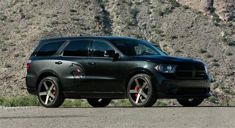 2020 Dodge Durango by 2020 Dodge Durango Hellcat Redesign Price Release Date